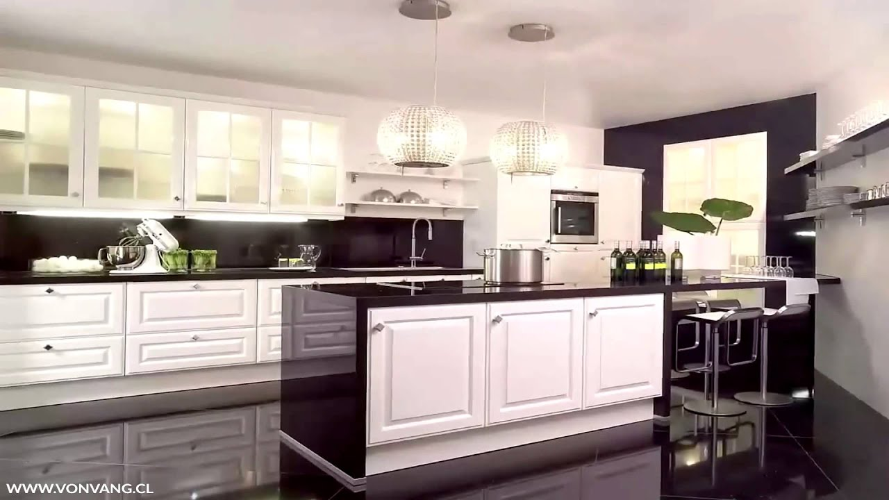 Muebles de cocina ideas de dise os muebles de cocina for Cocinas amoblamientos modernos