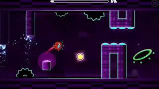 UN GAMEPLAY ÉPICO!!! - Hop by haoN - Geometry Dash 2.0 - ByPlayer