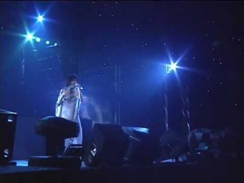 Galaxy Angel LIVE - Eternal Love 2004