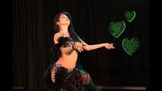 NEW** Belly Dancer America Tru | Austin Bellydance Convention