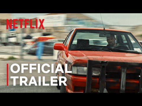 Lost Bullet I Official Trailer I Netflix Youtube