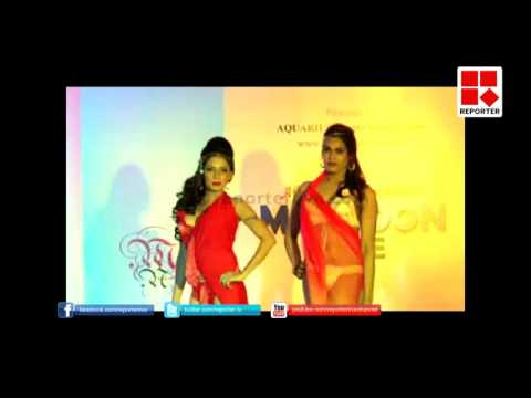 Bikini Fashion show in Kochi
