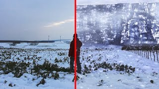 The Wall Effect - Game of Thrones in REAL LIFE