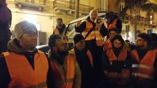 12.02.2019 BISCEGLIE Gianni Porcelli vicedirettore Confagricoltura Bari