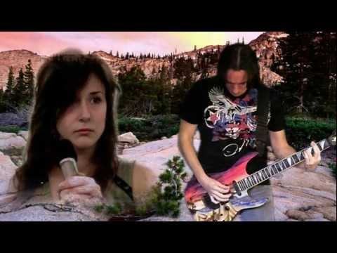 A Tout Le Monde (Set Me Free) (Megadeth cover) duet collab !