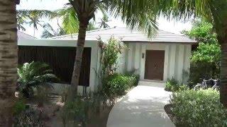 Zanzibar 2015 : Visite d'une villa de l'hôtel