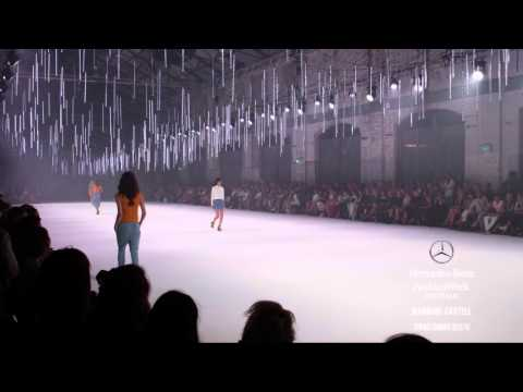 MANNING CARTELL MERCEDES-BENZ FASHION WEEK AUSTRALIA SS 2016 COLLECTIONS