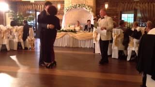 Свадебное торжество!