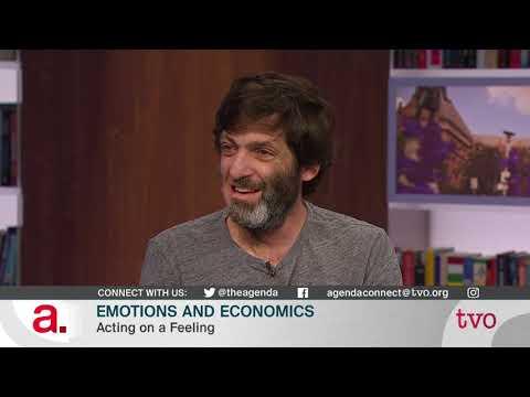 Emotions and Economics