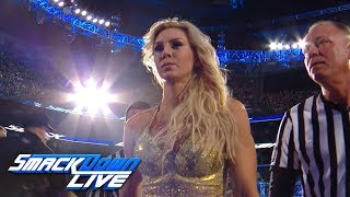 Charlotte responds with grace after losing the ...