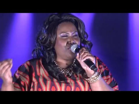 Mandisa Live In 4K: Broken Hallelujah (Ames, IA - 4/30/16)