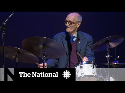 Meet Jerry Granelli, the lone surviving musician behind Charlie Brown's Christmas music
