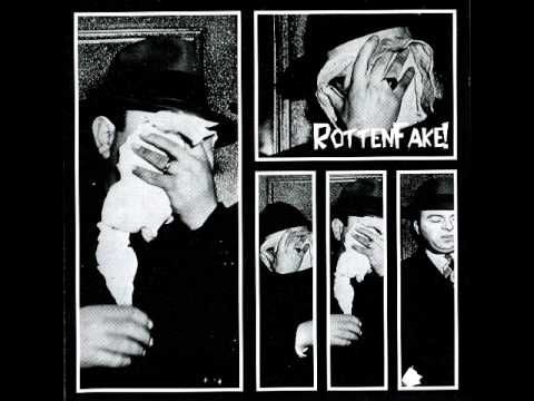 Seven Minutes Of Nausea - System (Crass...