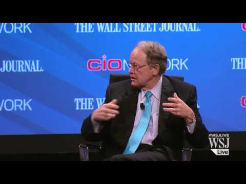 Former NSA Director on National Security, Snowden