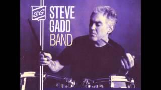 Steve Gadd Band - Freedom Jazz Dance (2015)