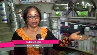 Organisation du service traiteur au Cameroun_Stratégie N°27_Septembre 2017