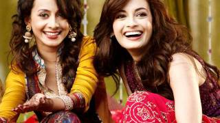 Love Love Love - Full Song [HD] - Love Breakups Zindagi (2011) - Ft. Dia Mirza, Zayed Khan