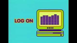 Noggin promo - Radio Noggin (2000)