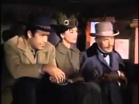 Bonanza Episodes Season 1 Episode 23 Desert Justice