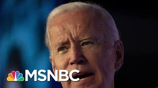 Trump Lashes Out At Biden; Biden Leads Trump In Polls | Morning Joe | MSNBC