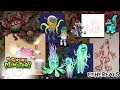 My Singing Monsters Live - #TBT Thanksgiving Special
