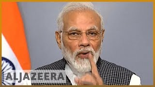 Analysis: Modi addresses territory's changes