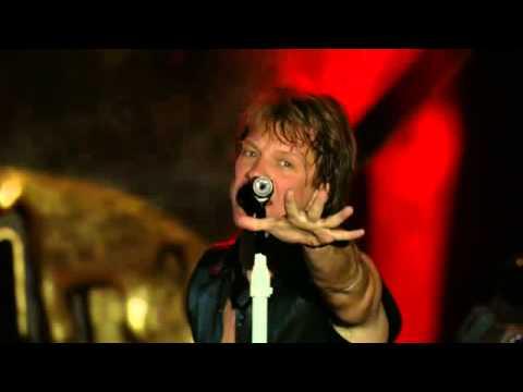 Bon Jovi - Have a Nice Day (NY, 10-NOV-2010)