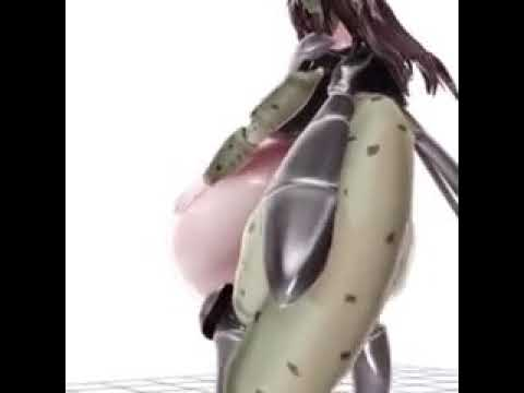 Cell Girl Vore