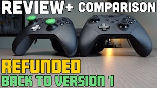 Elite Controller Series 2 Review ~ Why I Returned it and Stuck with Version 1