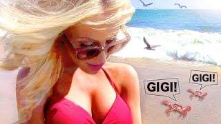 Never Underestimate a Girl | Gigi Thumbnail