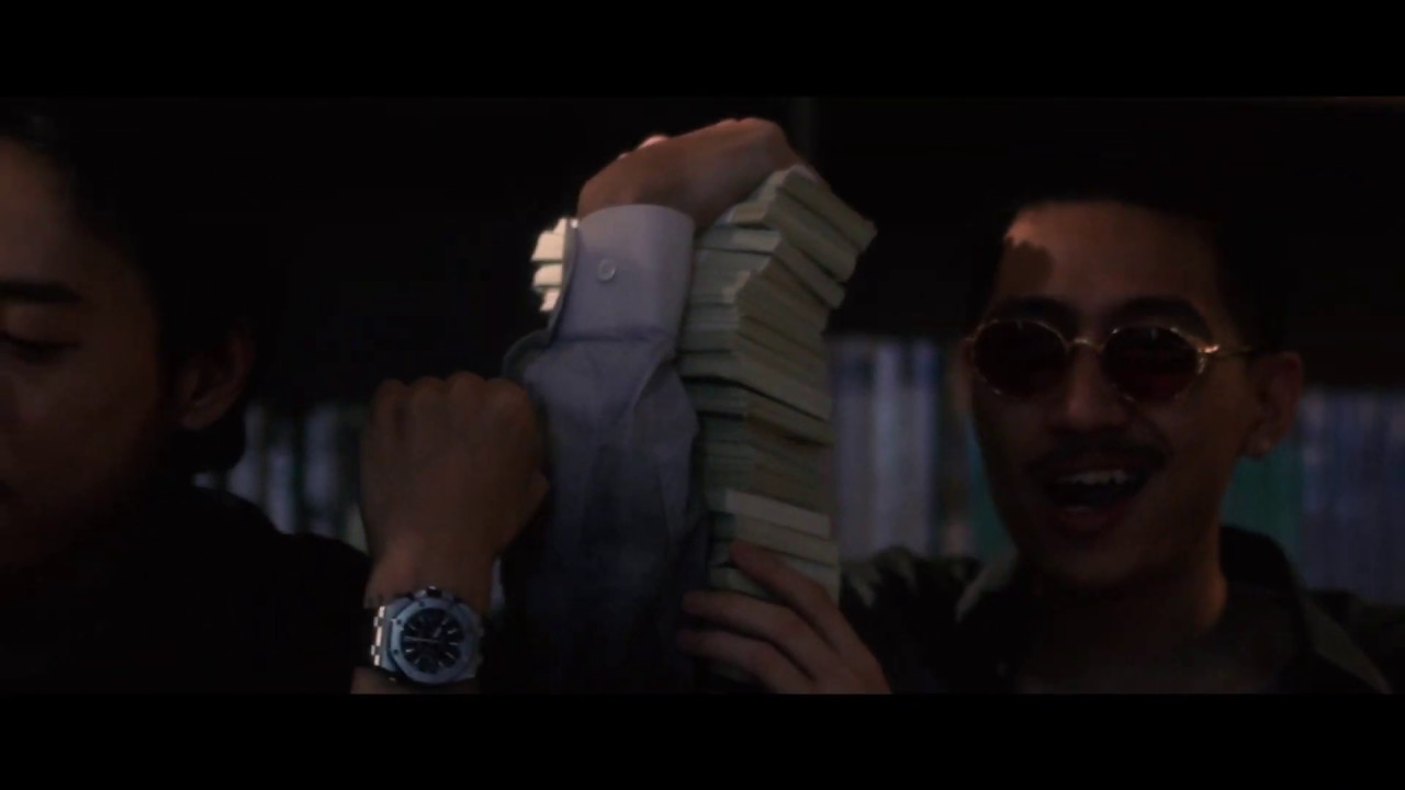 Galaxycnx, Aofufo ,Imafxrd ,Nicecnx ,T-Biggest : Business (Official Music Video)
