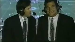 1992 week 7 Patriots at Dolphins