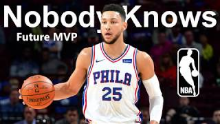 Ben Simmons - |Nobody Knows| NBA Mix