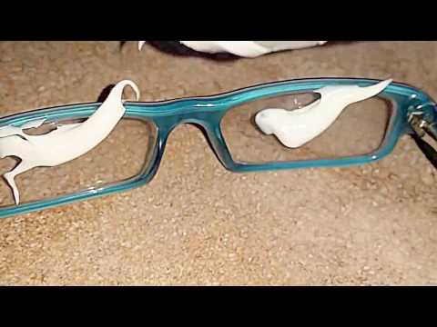 Removing Scratches From Eyeglasses With Toothpaste
