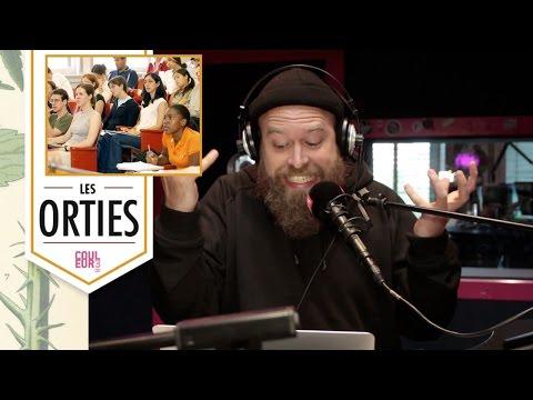 Les Orties -