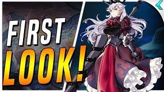 EPISCHE SIEBEN-RPG   Absolut Traumhaft! FIRST LOOK GAMEPLAY!