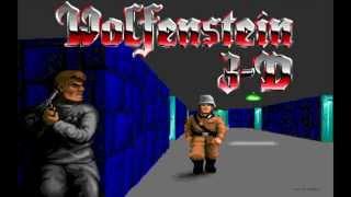 EGT - Wolfenstein 3d - Metal Medley