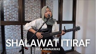 TAMI AULIA   SHALAWAT I'TIRAF (DOA ABUNAWAS YANG TERKENAL)