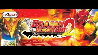 Dragon Warrior 2 Episode 3 Indonesia