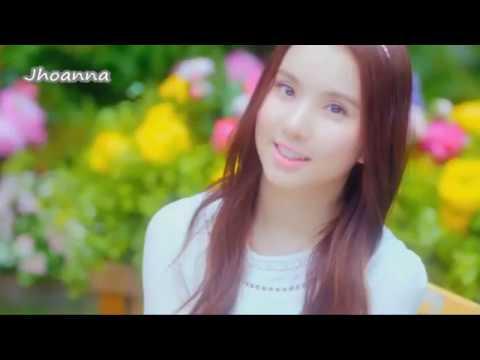Someday - EunKook GFriend Eunha x BTS Jungkook FMV