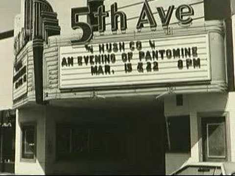 Second Run (America's Classic Movie Theaters) part 1