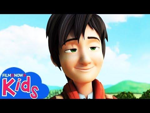 Leo Da Vinci - Missione Monna Lisa: Trailer del film animato di Sergio Manfio