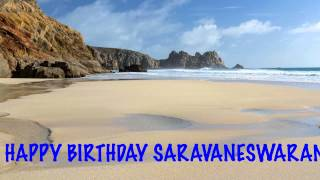 Saravaneswaran   Beaches Playas