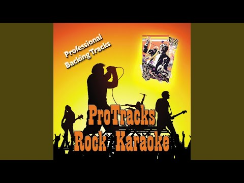 The Boys of Summer-3 (In the Style of the Ataris) (Karaoke Version Instrumental Only)