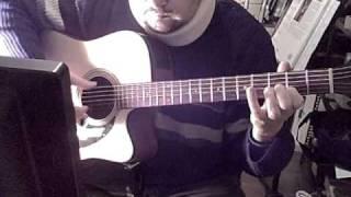 44 GATTI - Arrangiamento per chitarra di Giuseppe Torrisi