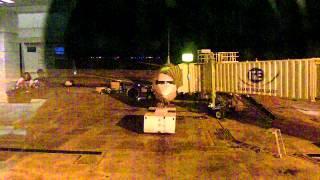 HD Guam Continental Airlines Hub Operations Micronesia GUM International Airport Agana United