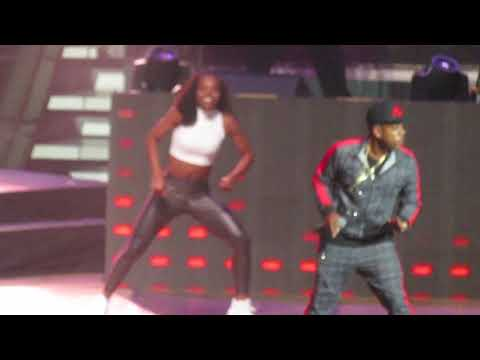 BBD BOBBY BROWN RBRM TOUR mp3