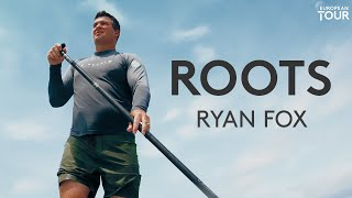 From son of an All Black to pro golfer | Ryan Fox | Roots - Ep.1