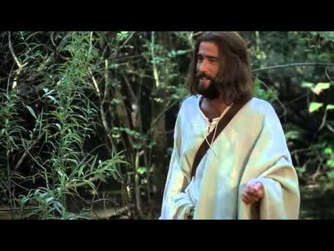 JESUS Film- German, Standard. Denn «wer den Namen des Herrn wird anrufen, soll gerettet werden».