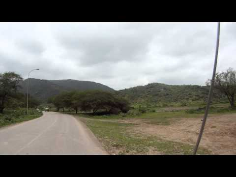 Salalah Oman - GoPro 1080p